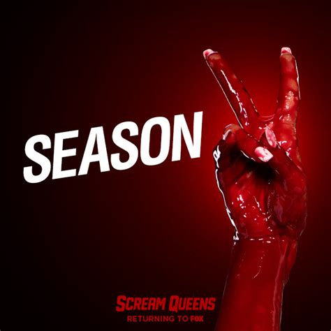 Out For The Season 2 by Scream Season 2 Plot Will Chanel And Hester Be