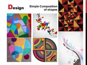 Basic Interior Design Principles basic design amp visual arts elements of design