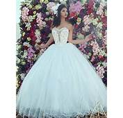 Puffy Wedding Dresses 2015 Ball Gown White Ivory Victorian Islamic