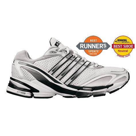 mens adidas supernova cushion 7 running shoe at road runner sports