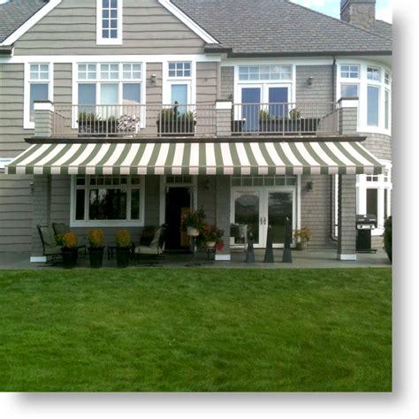 awnings portland oregon awnings portland portland residential retractable patio