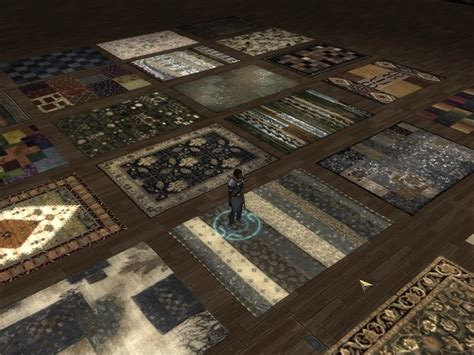 rug pack nwn2 rug pack 01 the neverwinter vault