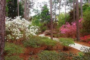 Mobile Al Botanical Gardens Take The Alabama Garden Trail For An Enchanting Experience