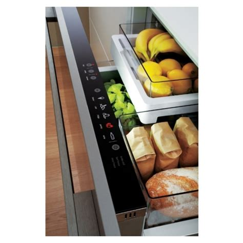 fisher paykel cooldrawer multi temperature refrigerator