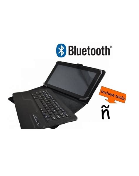 funda galaxy tab 3 funda con teclado bluetooth para tablet samsung