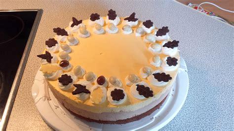 qimiq vanille kuchen qimiq rezept mit eierlik 246 r vanille schokomousse torte