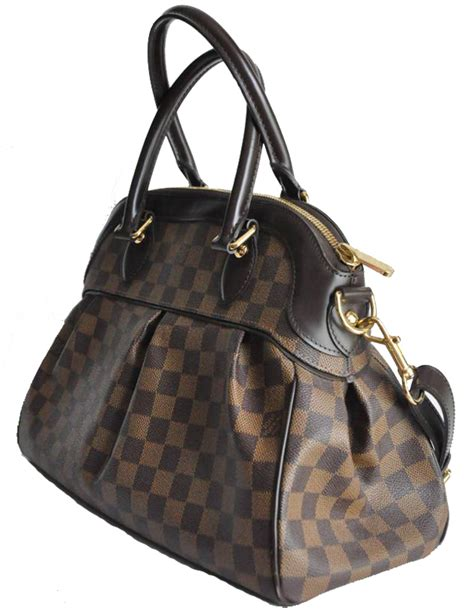 Happy Thanksgiving Purses Designer Handbags And Reviews At The Purse Page by How To Distinguish Louis Vuitton Trevi Pm Handbag