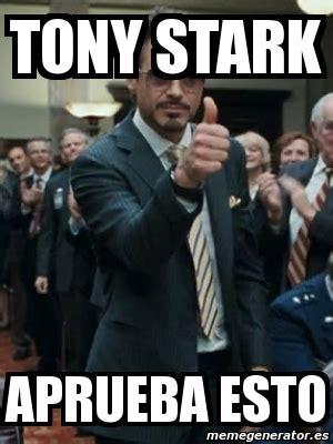 Tony Stark Meme - the gallery for gt tony stark batman meme