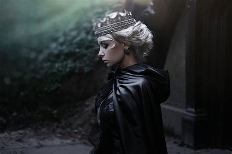 fantasy leather crown dark queen by aetherwerk she s a 25 best ideas about dark princess on pinterest dark
