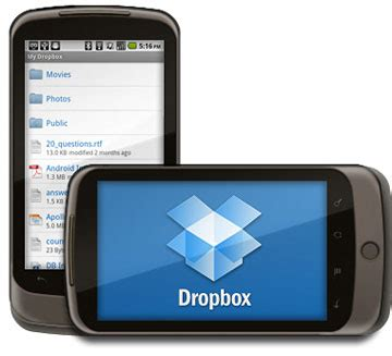 android dropbox dropbox android t 233 l 233 chargement cnet