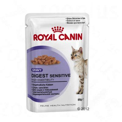 Promo Royal Canin 400 Gr Cat 30 royal canin digest sensitive in gravy great deals at zooplus