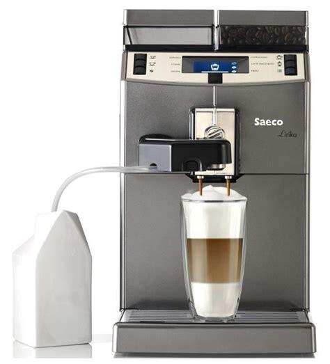 Ekspres do kawy Saeco Lirika One Touch Cappuccino OTC