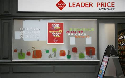 leader price siege social telephone franprix leader price groupe casino
