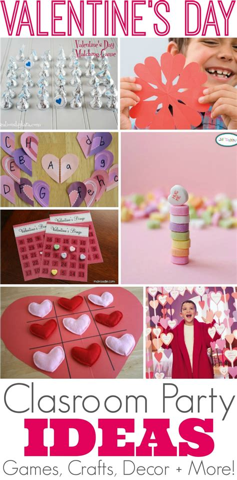 valentines ideas 25 creative s day class ideas