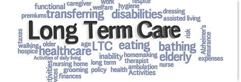 long term care insurance long term care insurance seminar feb 25 heritage