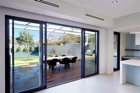 stacked sliding doors stacker and multi stack doors accent windows