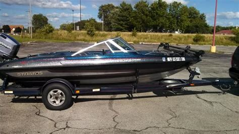 fish and ski boat names must sell 2000 stratos fishing ski boat for sale