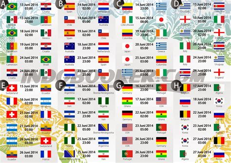 world cup match fifa world cup 2014 match schedule sports club