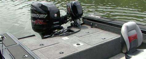 tracker boats kicker motor tracker boats press room targa v 20 wt full review by