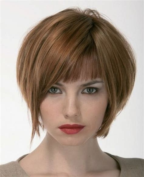light and wispy bob haircuts wispy bob with bangs short hairstyles hair pinterest