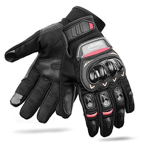 Motorradhandschuhe Touchscreen by Handschuhe