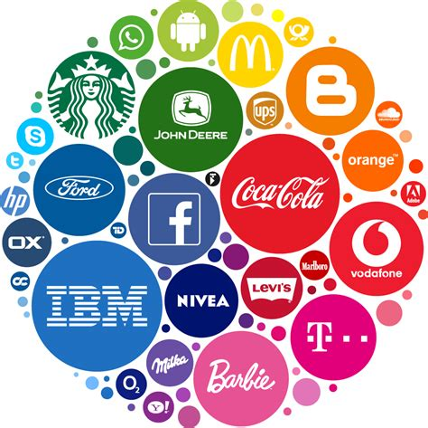 color brand branding in the digital economy the modern agency