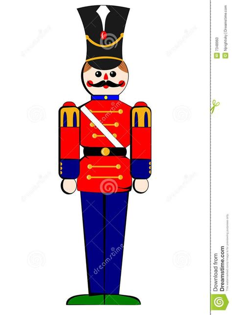 soldier clipart tin soldier pencil and in color soldier