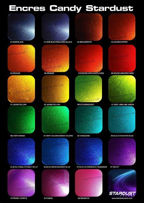 car colors paint chart kandy paint color chart house of kolor paint chart for