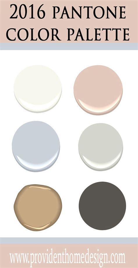 benjamin moore color of the year 2016 pantone s 2016 color of the year couleurs de peintures