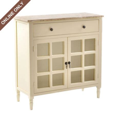 marble cabinet at kirkland s furniture that is