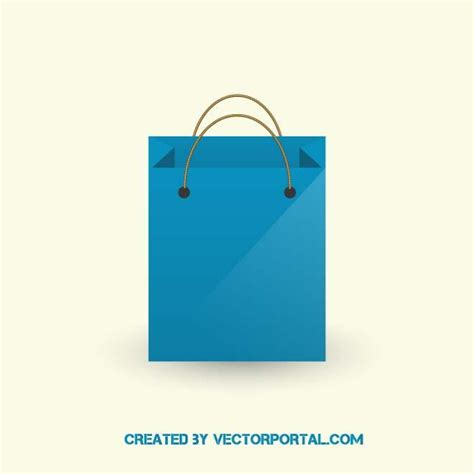 Shopping Bag Free Vector Shopping Bag Vector Free Clipart Best