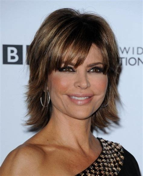 hairstyles with bangs for women 50 yrs old short hairstyles for women over 50 years old