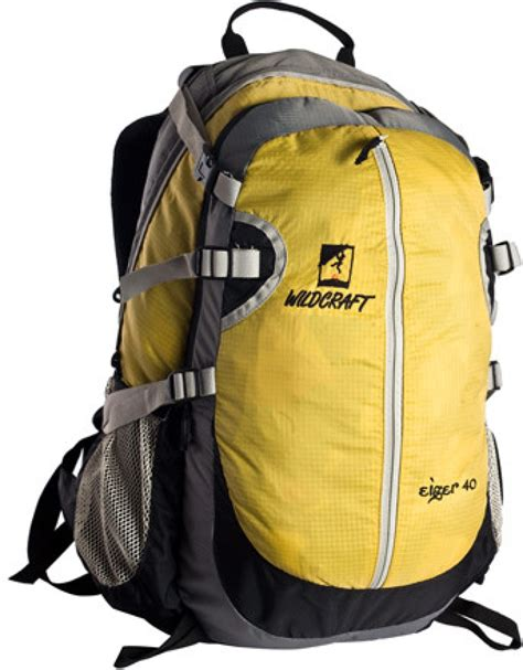 Fashion Bag Warna Hitam Gc 533 wildcraft eiger rucksack 40 l yellow price in india flipkart