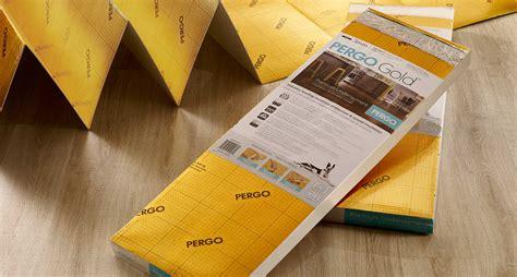 pergo gold floor underlayment insulation pergo 174 flooring