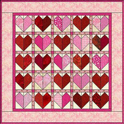 Simple Patchwork Quilt Pattern - 437 best images about baby quilts on crafts