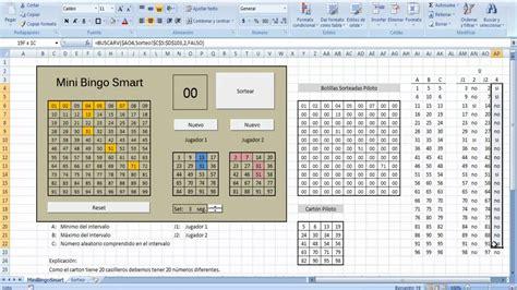 how to make a bingo card in excel custom card template 187 bingo card template excel free