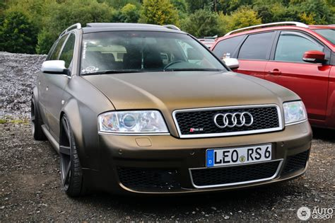 Audi Rs6 Avant Mtm by Audi Mtm Rs6 Avant C5 24 August 2014 Autogespot
