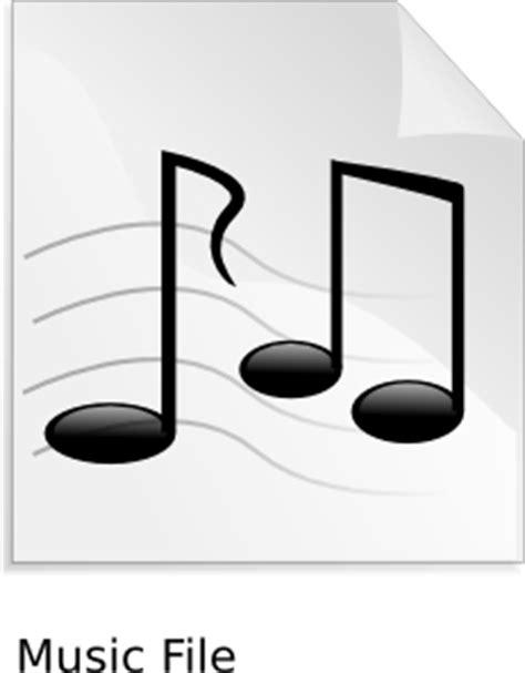 Music Audio Clip Art at Clker.com - vector clip art online