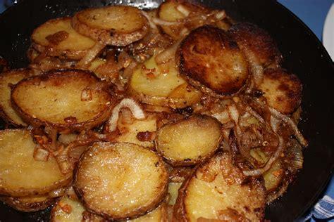potatoes lyonnaise recipe dishmaps