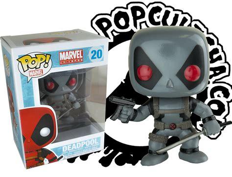 Marvel Wall Stickers deadpool x force pop vinyl bobble head figure funko
