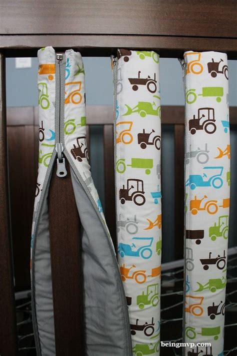 Do You Need A Bumper For A Crib by 1000 Ideas About Crib Bumpers On Crib Bumper