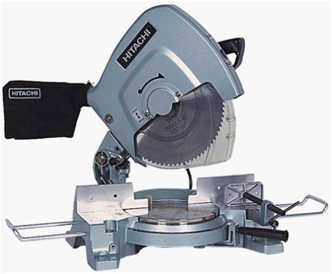 hitachi 15 10 in carbide tipped table saw hitachi c15fb 15 15 inch miter saw review