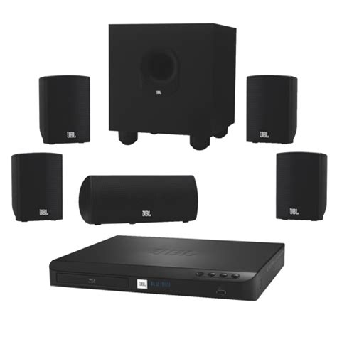 Home Theater Small Vs Large Speakers Small Speakers Big Sound Jbl 3d Home Theatre