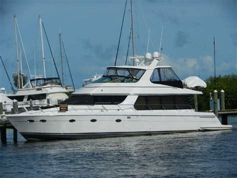 yacht boat buy aquarius carver buy and sell boats atlantic yacht