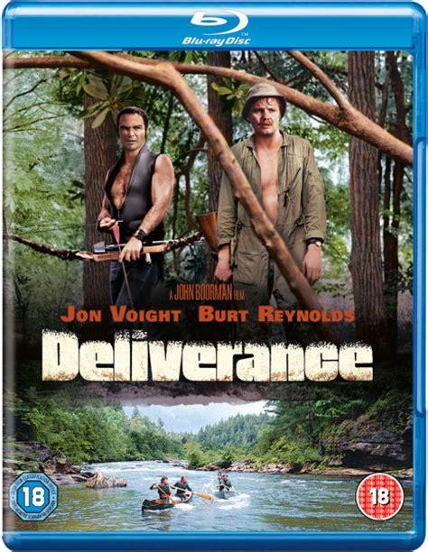 themes in deliverance by james dickey deliverance blu ray zavvi