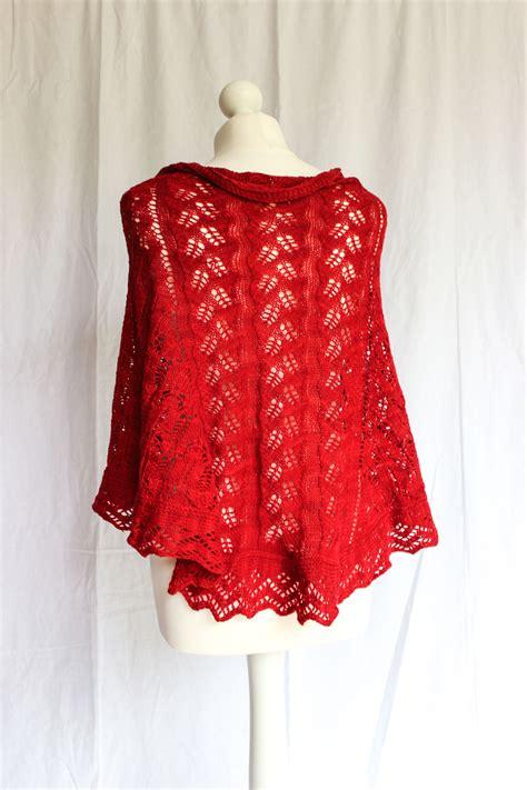 faroese shawl knitting pattern redwing faroese shawl pattern by riede knitting today