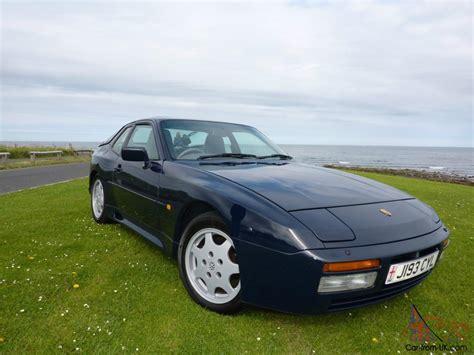porsche 944 coupe 1992 porsche 944 s2 coupe 3 0 immaculate
