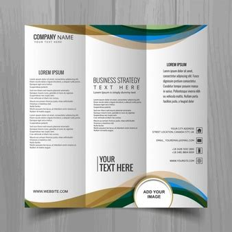 leaflet design rules leaflet vectors photos and psd files free download