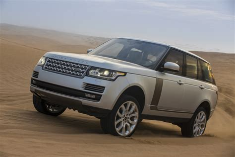 2013 2014 land rover range rover recalled due to airbag issue