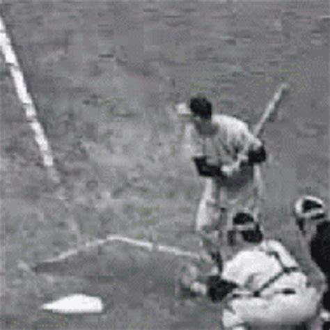 Stan Musial S Swing